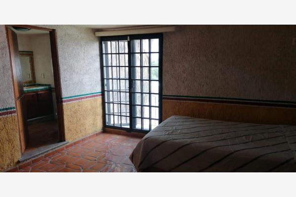 Foto de casa en renta en conocida , burgos, temixco, morelos, 0 No. 17