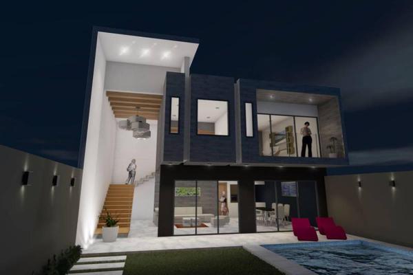 Foto de casa en venta en conocida , burgos, temixco, morelos, 5913668 No. 01