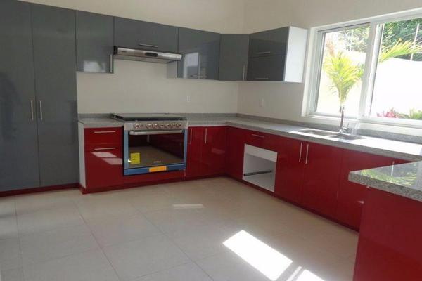 Foto de casa en venta en conocida , burgos, temixco, morelos, 5913668 No. 02