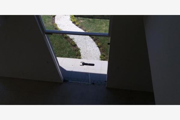 Foto de casa en venta en conocida , burgos, temixco, morelos, 5913668 No. 04