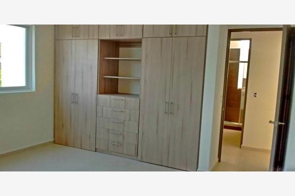 Foto de casa en venta en conocida , burgos, temixco, morelos, 5913668 No. 05