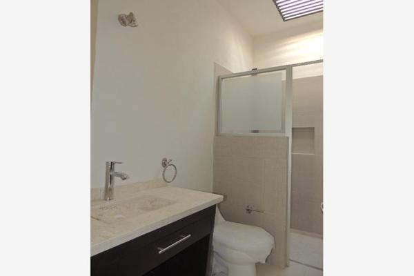 Foto de casa en venta en conocida , burgos, temixco, morelos, 5913668 No. 07