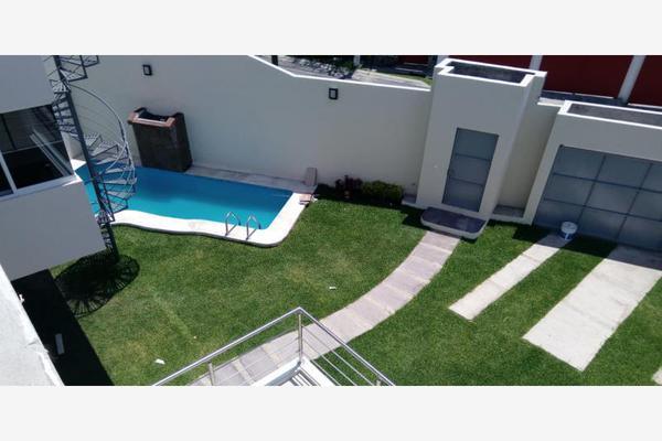 Foto de casa en venta en conocida , burgos, temixco, morelos, 5913668 No. 08