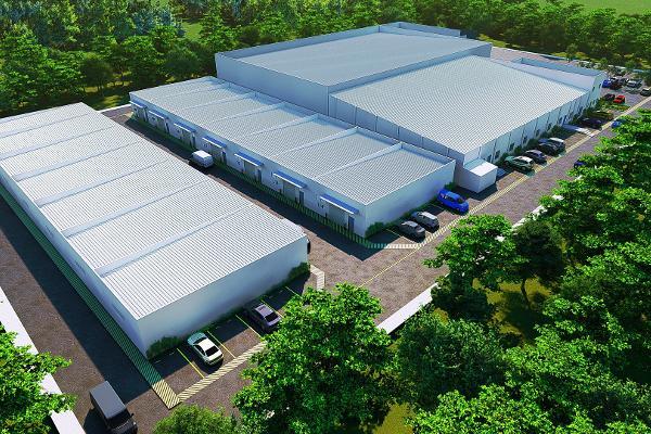 Foto de nave industrial en venta en conocida , chicxulub, chicxulub pueblo, yucatán, 8843468 No. 06