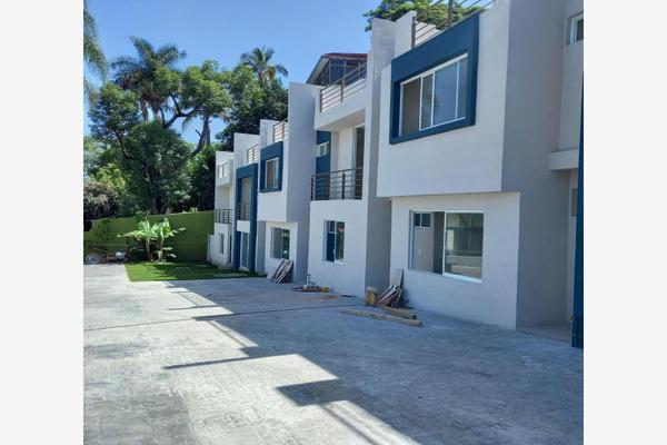 Foto de casa en venta en conocida , chulavista, cuernavaca, morelos, 10055617 No. 02