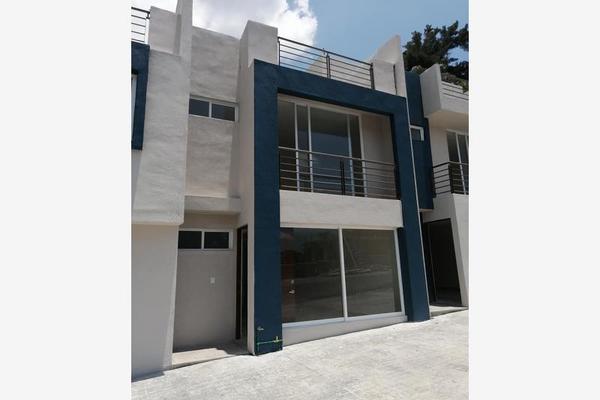Foto de casa en venta en conocida , chulavista, cuernavaca, morelos, 10055617 No. 03