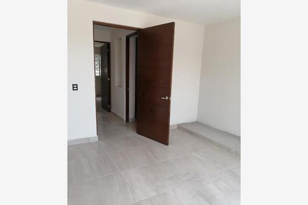Foto de casa en venta en conocida , chulavista, cuernavaca, morelos, 10055617 No. 04