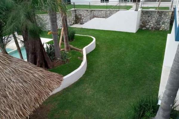 Foto de departamento en venta en conocida , chulavista, cuernavaca, morelos, 8442052 No. 01