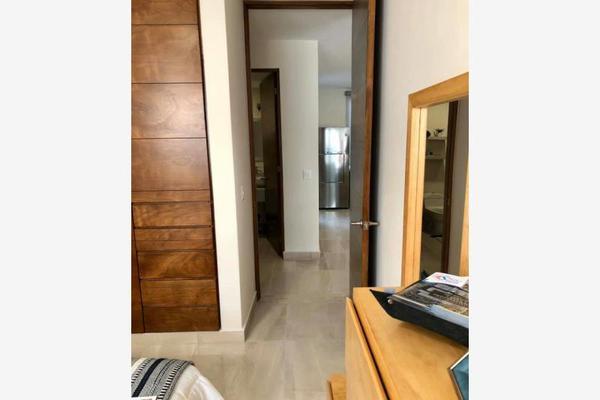 Foto de departamento en venta en conocida , chulavista, cuernavaca, morelos, 8442052 No. 08
