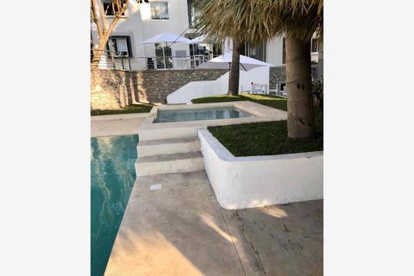 Foto de departamento en venta en conocida , chulavista, cuernavaca, morelos, 8442052 No. 13
