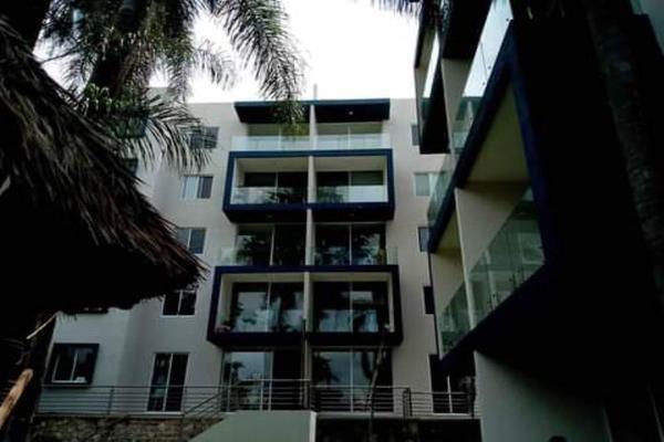 Foto de departamento en venta en conocida , chulavista, cuernavaca, morelos, 8442052 No. 14