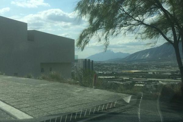Foto de terreno habitacional en venta en conocida , cimas del pte, santa catarina, nuevo león, 10014929 No. 02