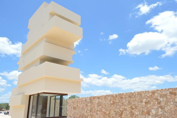 Foto de terreno industrial en venta en conocida , conkal, conkal, yucatán, 8843114 No. 21