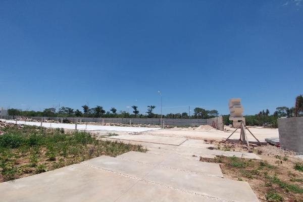 Foto de terreno industrial en venta en conocida , conkal, conkal, yucatán, 8843114 No. 07