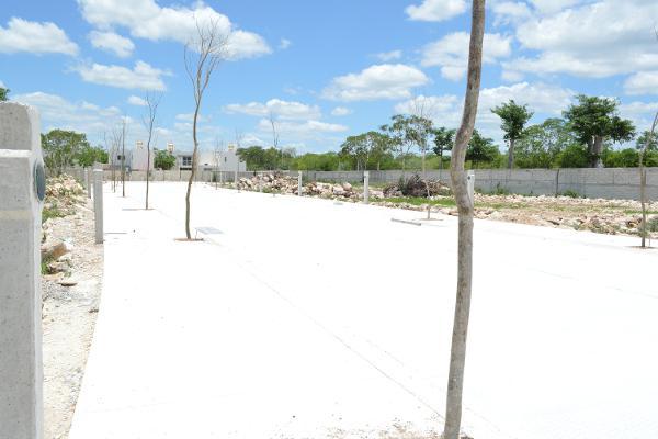 Foto de terreno industrial en venta en conocida , conkal, conkal, yucatán, 8843114 No. 08