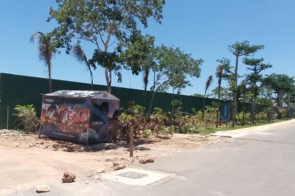 Foto de terreno industrial en venta en conocida , conkal, conkal, yucatán, 8843114 No. 03