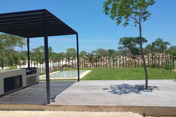 Foto de terreno industrial en venta en conocida , conkal, conkal, yucatán, 8843114 No. 04
