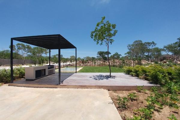 Foto de terreno industrial en venta en conocida , conkal, conkal, yucatán, 8843114 No. 02