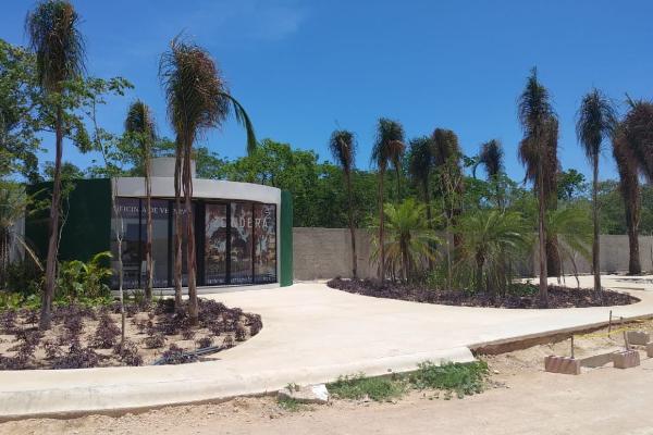 Foto de terreno industrial en venta en conocida , conkal, conkal, yucatán, 8843114 No. 17