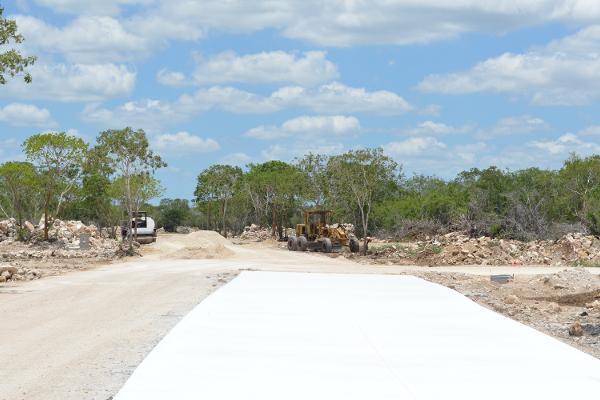 Foto de terreno industrial en venta en conocida , conkal, conkal, yucatán, 8843114 No. 19