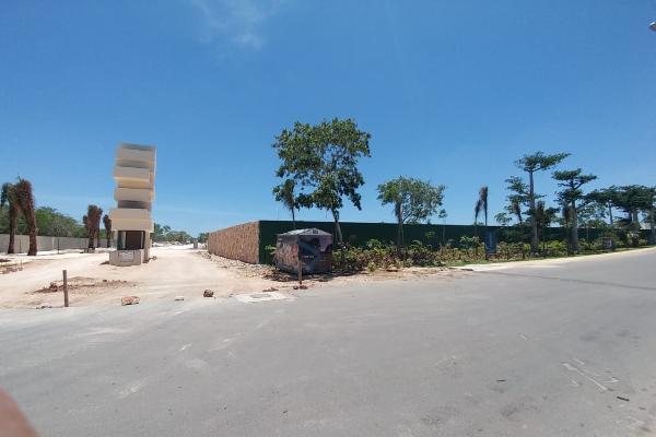 Foto de terreno industrial en venta en conocida , conkal, conkal, yucatán, 8843114 No. 22