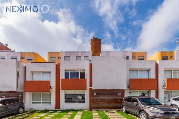 Foto de casa en venta en conocida , cuajimalpa, cuajimalpa de morelos, df / cdmx, 5929831 No. 01