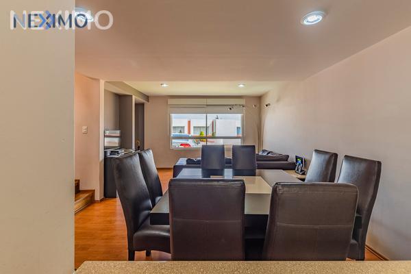 Foto de casa en venta en conocida , cuajimalpa, cuajimalpa de morelos, df / cdmx, 5929831 No. 05