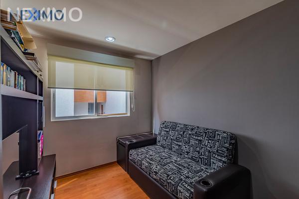 Foto de casa en venta en conocida , cuajimalpa, cuajimalpa de morelos, df / cdmx, 5929831 No. 11