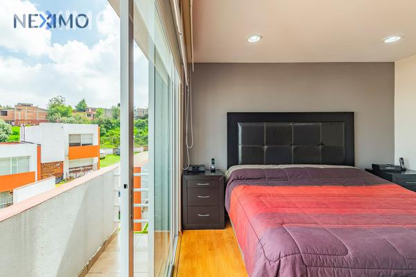 Foto de casa en venta en conocida , cuajimalpa, cuajimalpa de morelos, df / cdmx, 5929831 No. 14