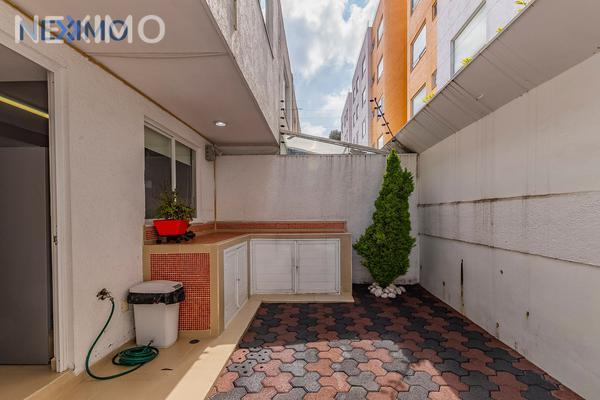 Foto de casa en venta en conocida , cuajimalpa, cuajimalpa de morelos, df / cdmx, 5929831 No. 20