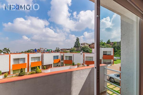 Foto de casa en venta en conocida , cuajimalpa, cuajimalpa de morelos, df / cdmx, 5929831 No. 21