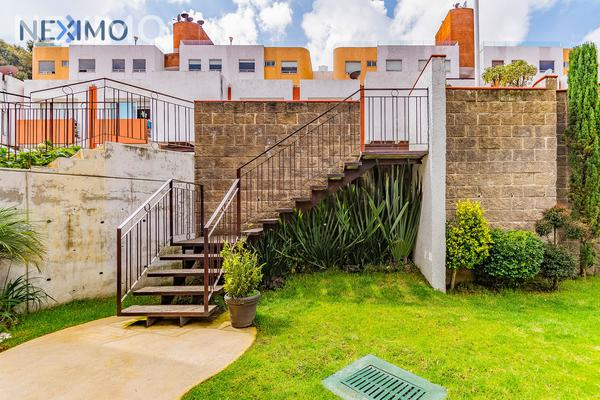 Foto de casa en venta en conocida , cuajimalpa, cuajimalpa de morelos, df / cdmx, 5929831 No. 22