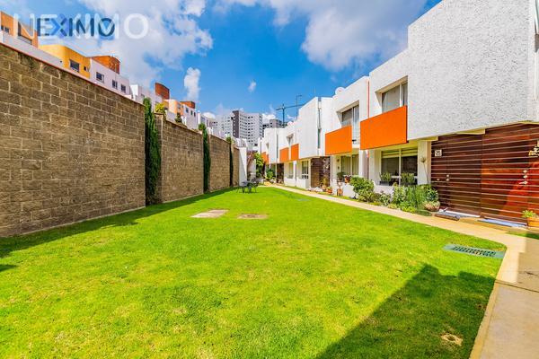 Foto de casa en venta en conocida , cuajimalpa, cuajimalpa de morelos, df / cdmx, 5929831 No. 24