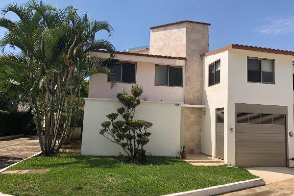 Foto de casa en renta en conocida , indeco shangri-la, fortín, veracruz de ignacio de la llave, 8843654 No. 01