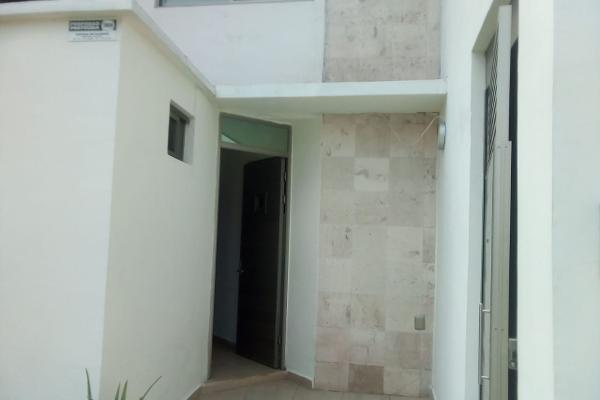 Foto de casa en renta en conocida , indeco shangri-la, fortín, veracruz de ignacio de la llave, 8843654 No. 08