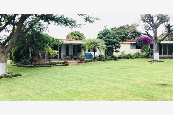 Foto de casa en venta en conocida , jardines de cuernavaca, cuernavaca, morelos, 5694571 No. 04