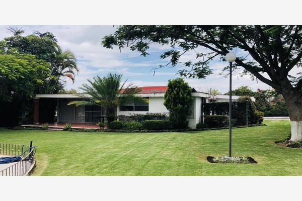 Foto de casa en venta en conocida , jardines de cuernavaca, cuernavaca, morelos, 5694571 No. 02