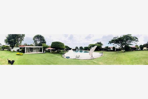Foto de casa en venta en conocida , jardines de cuernavaca, cuernavaca, morelos, 5694571 No. 03