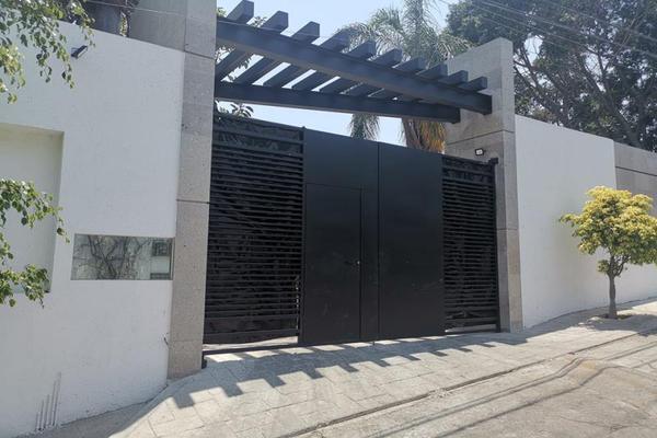 Foto de terreno habitacional en venta en conocida , jardines de cuernavaca, cuernavaca, morelos, 7151659 No. 02
