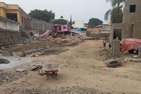 Foto de terreno habitacional en venta en conocida , jardines de cuernavaca, cuernavaca, morelos, 7151659 No. 03