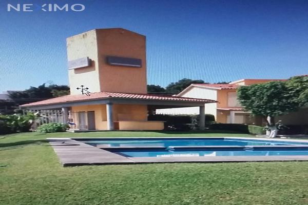 Foto de terreno industrial en venta en conocida , josé g parres, jiutepec, morelos, 13384650 No. 03