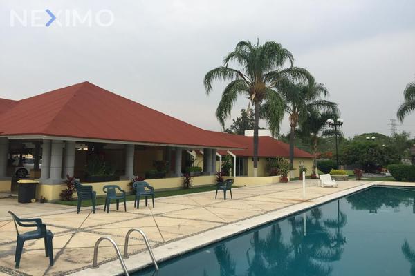 Foto de terreno industrial en venta en conocida , josé g parres, jiutepec, morelos, 13384650 No. 07