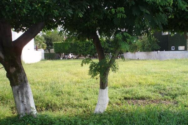 Foto de terreno habitacional en venta en  , sumiya, jiutepec, morelos, 3443115 No. 01