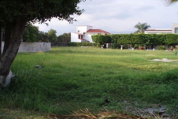 Foto de terreno habitacional en venta en  , sumiya, jiutepec, morelos, 3443115 No. 03