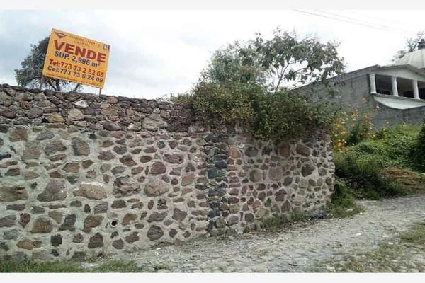 Foto de terreno habitacional en venta en conocida , la amistad, tula de allende, hidalgo, 13381480 No. 02