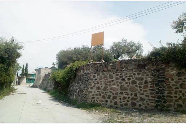 Foto de terreno habitacional en venta en conocida , la amistad, tula de allende, hidalgo, 0 No. 03