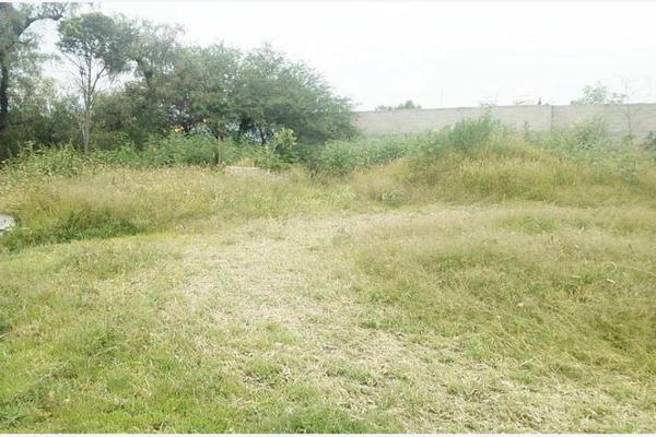 Foto de terreno habitacional en venta en conocida , la amistad, tula de allende, hidalgo, 13381480 No. 04