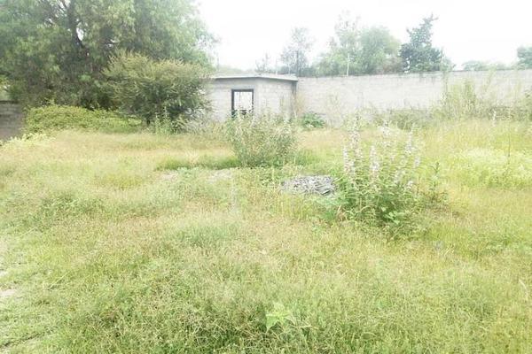Foto de terreno habitacional en venta en conocida , la amistad, tula de allende, hidalgo, 0 No. 05