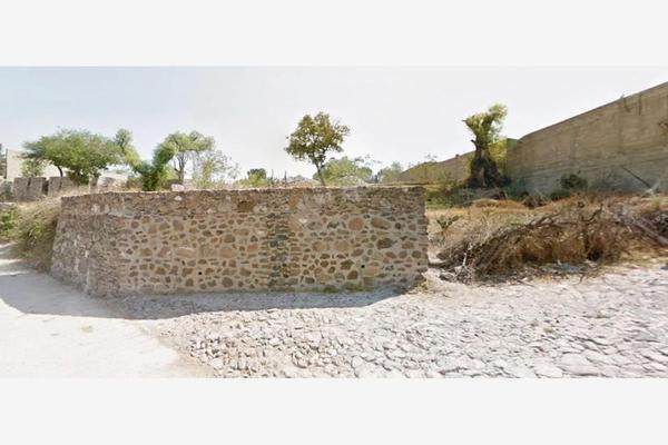 Foto de terreno habitacional en venta en conocida , la amistad, tula de allende, hidalgo, 13381480 No. 08