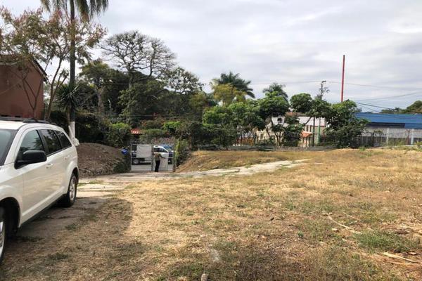 Foto de terreno habitacional en venta en conocida , las palmas, cuernavaca, morelos, 18761525 No. 03